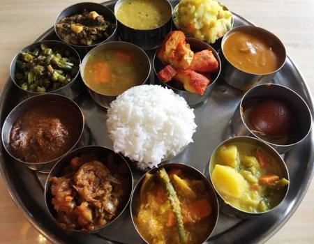 Mayura Restaurant Review