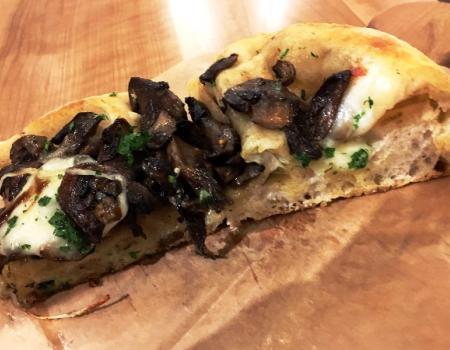 Pizza alla Palla – Eataly Restaurant Review