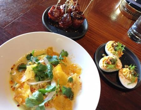 Native Restaurant Review