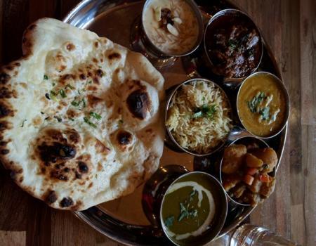 Nirmal Restaurant Review