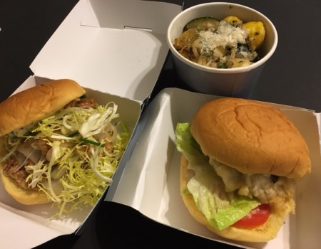 NoMad LA Food Truck Review