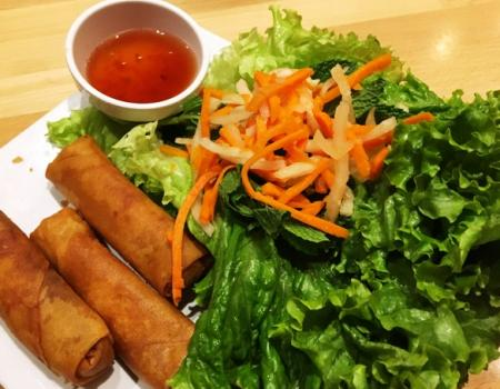 Nong La Restaurant Review