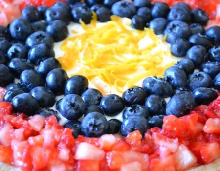 Protein Rich No Bake Cheesecake Recipe