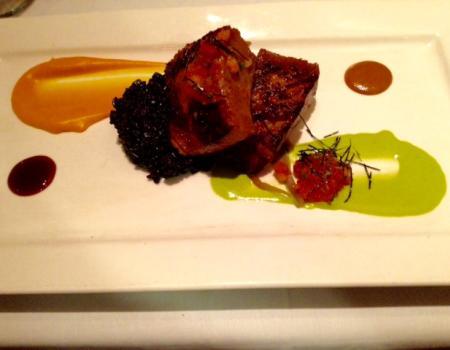 Roy's Waikiki Restaurant Review