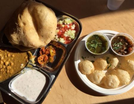 Samosa House Restaurant Review