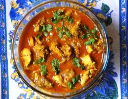 Sardari Chicken Cooking Recipe