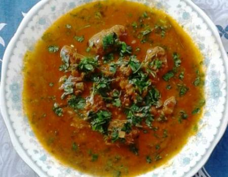 Sardine Masala Cooking Recipe