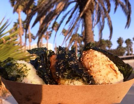 Sunny Blue Restaurant Review