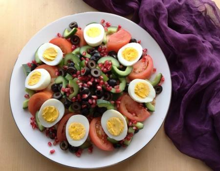Syrian Style Meat & Bulgur Salad Cooking Recipe