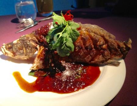 Tamarind, Cairns, Restaurant Review