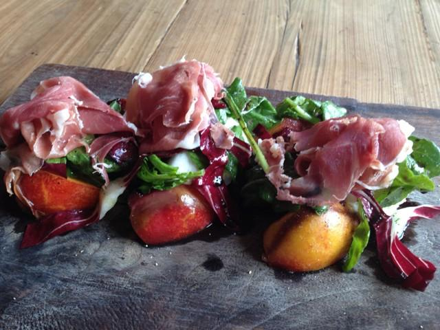 Gjelina Restaurant Review