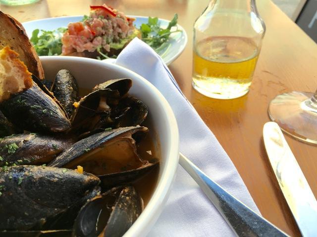 Osteria Venice West Restaurant Review