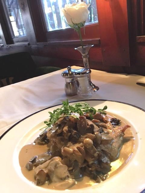 Pacific Dining Car Restaurant Review