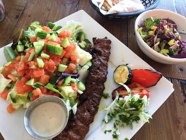 Shekarchi Kabob Restaurant Review